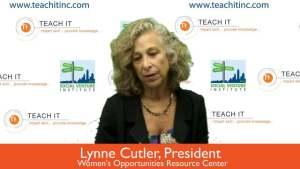 Lynne Cutler