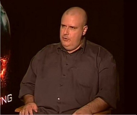 Alex Proyas, Director (screenshot)