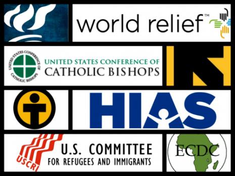 BEFUNKY LogosoforganizationspaidbygovtohouseSyrianrefugees