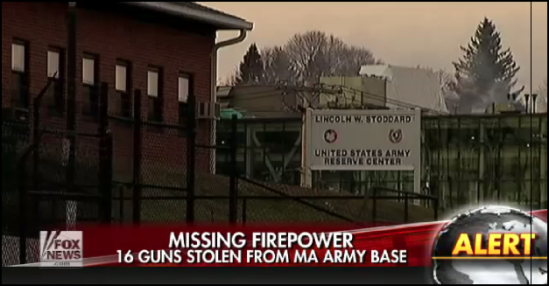 Massachusetts Army Base 1