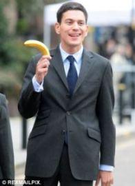 miliband bananas
