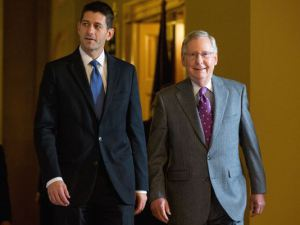 Ryan and McConnell 2